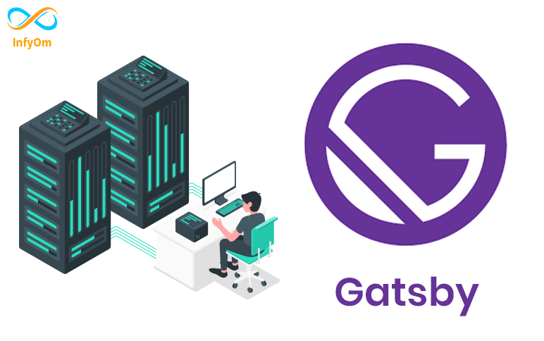 How to load dynamic blog in Gatsby Site