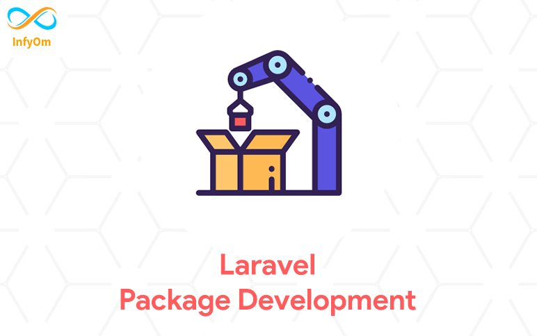 How to develop package into Laravel ?