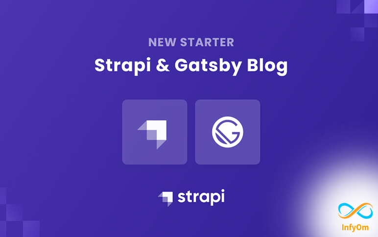 How to connect strapi CMS in gatsby website