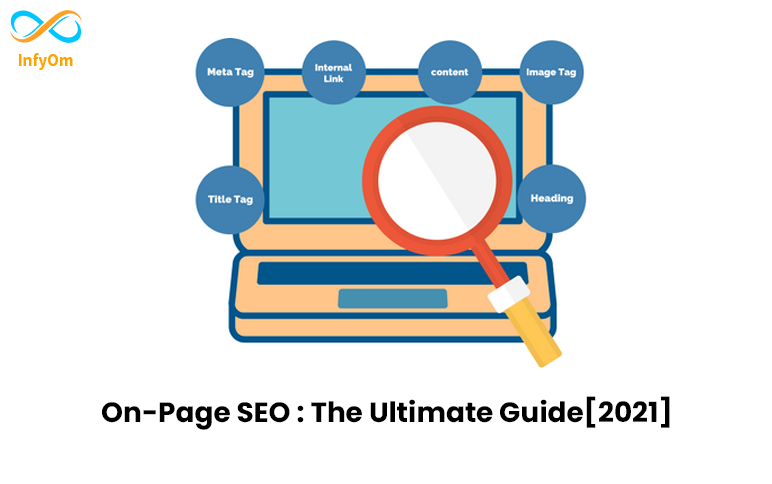 On-Page SEO : The Ultimate Guide[2021]