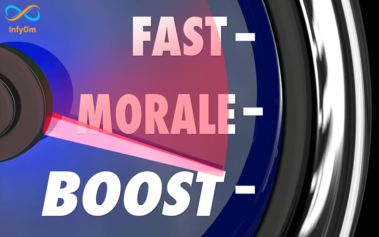 Employee Morale: Play significant role in Business Development  Part-3