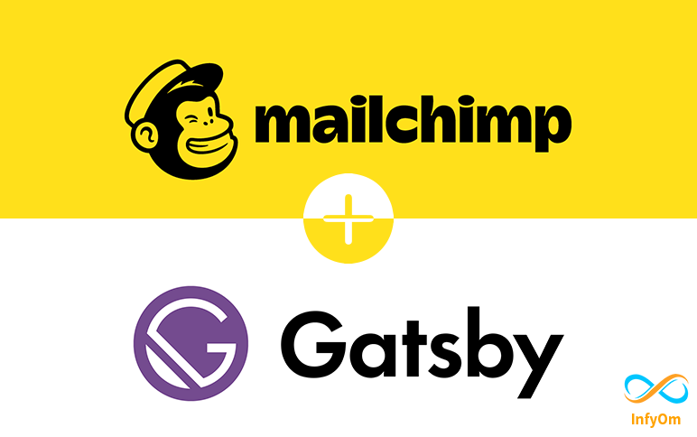 How to implement Mailchimp into Gatsby Site